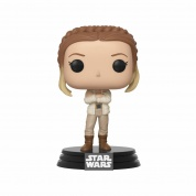 Funko POP! Star Wars Ep 9 - Lieutenant Connix Vinyl Figure 10cm