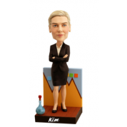 Royal Bobbles - Better Call Saul - Kim Wexler Bobblehead