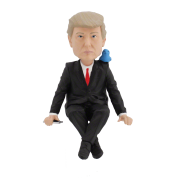 Royal Bobbles - Donald Trump Media Monitor