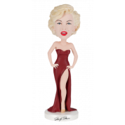 Royal Bobbles - Marilyn Monroe Bobblehead