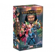 Legendary: A Marvel Deck Building Game - Revelations - EN