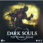 Dark Souls: The Board Game - DE