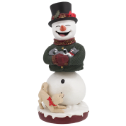 Royal Bobbles - Snowman Bobblehips