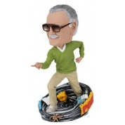 Royal Bobbles - Stan Lee Bobblehead