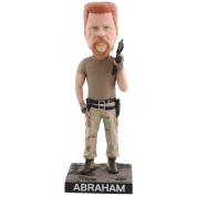 Royal Bobbles - The Walking Dead - Abraham Bobblehead