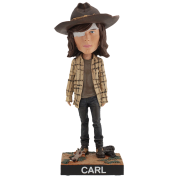 Royal Bobbles - The Walking Dead - Carl Bobblehead