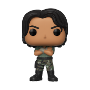 Funko POP! Altered Carbon - Takeshi Kovacs (Birth Kovacs) Vinyl Figure 10cm
