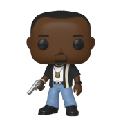 Funko POP! Bad Boys - Marcus Burnett Vinyl Figure 10cm