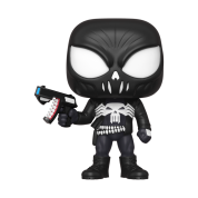 Funko POP! Marvel Venom S3 - Punisher Figure 10cm