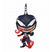 Funko POP! Max Venom - Captain Marvel Figure 10cm