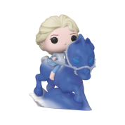 Funko POP! Frozen 2 - Elsa Riding Nokk Vinyl Figure