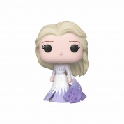 Funko POP! Frozen 2: Elsa (Epilogue) Vinyl Figure 10cm
