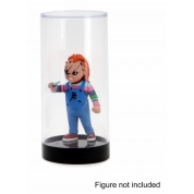 "NECA Originals - 3-3/4"" Action Figure Cylindrical Display Stand"