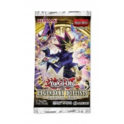 YGO - Legendary Duelists: Magical Hero - Booster Display (36 Boosters) - DE