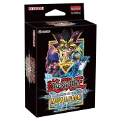 YGO - The Dark Side of Dimensions Movie Pack Secret Edition (10 Packs) - DE