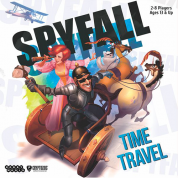 Spyfall Time Travel - EN