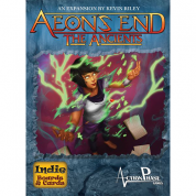 Aeons End – The Ancients - EN