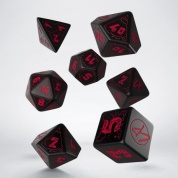 The Cyberpunk RPG Dice Set