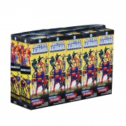 DC HeroClix: Justice League Unlimited Booster Brick - EN