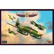 Blood Red Skies - Messerschmitt Me 262 squadron - EN