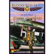 Blood Red Skies - P-47 Thunderbolt Ace: 'Gabby' Gabreski - EN