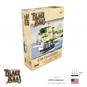 Black Seas: USS Constitution - EN
