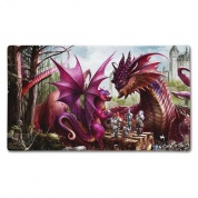 Dragon Shield Play Mat - Father's Day Dragon 2020