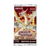 YGO - Ignition Assault - Booster Display (24 Packs) - EN