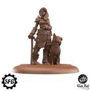 Guild Ball - The Farmer's Guild Veteran Honour