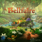 Everdell: Bellfaire - EN