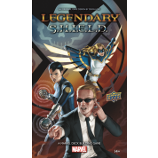 Marvel Legendary: S.H.I.E.L.D. Small Box Expansion - EN
