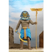 Iron Maiden - Pharaoh Eddie Clothed Action Figure 20cm