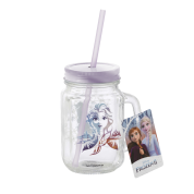 Funko POP! Home - Mason Jar Frozen 2: Fearless