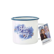 Funko POP! Home - Canteen Mug Frozen 2: Believe in the Journey