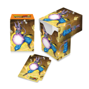 UP - Full View Deck Box - Dragon Ball Super - Beerus