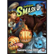 Smash Up: Awesome Level 9000 Expansion - EN