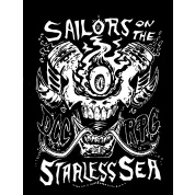 Dungeon Crawl Classics #67: Sailors on the Starless Sea, Foil Collector's Ed. - EN