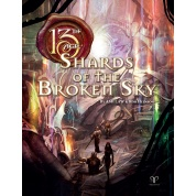 13th Age - Shards of the Broken Sky - EN