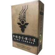 Phoenix - Dawn Command RPG - EN