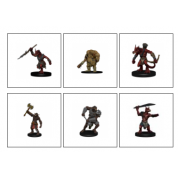 D&D Icons of the Realms - Monster Pack: Cave Defenders - EN