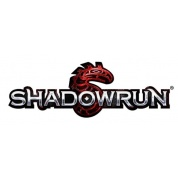 Shadowrun Sixth World Gamemaster Screen - EN