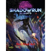 Shadowrun 30 Nights	 - EN