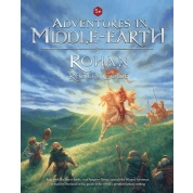 Adventures in Middle Earth Rohan Region Guide - EN