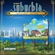 Suburbia Collectors Edition	 - EN