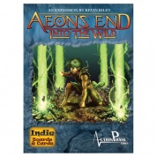 Aeons End Into the Wild - EN