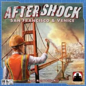 Aftershock San Francisco and Venice - EN