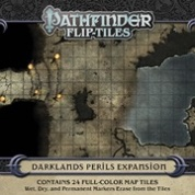 Pathfinder Flip-Tiles: Darklands Perils Expansion