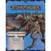 Starfinder Adventure Path: Hive of Minds (Attack of the Swarm! 5 of 6) - EN