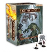 Pathfinder Bestiary Pawn Box 2nd Edition