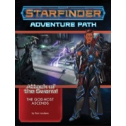 Starfinder Adventure Path: The God-Host Ascends (Attack of the Swarm! 6 of 6) - EN